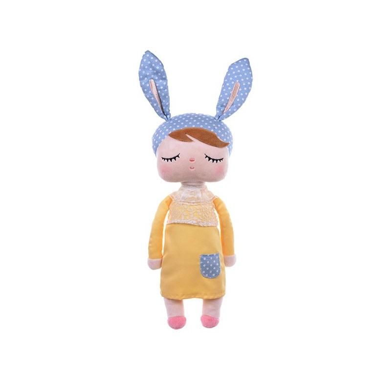 Metoo Angela Rabbit - Yellow