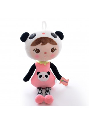 Panda Baby Metoo Doll