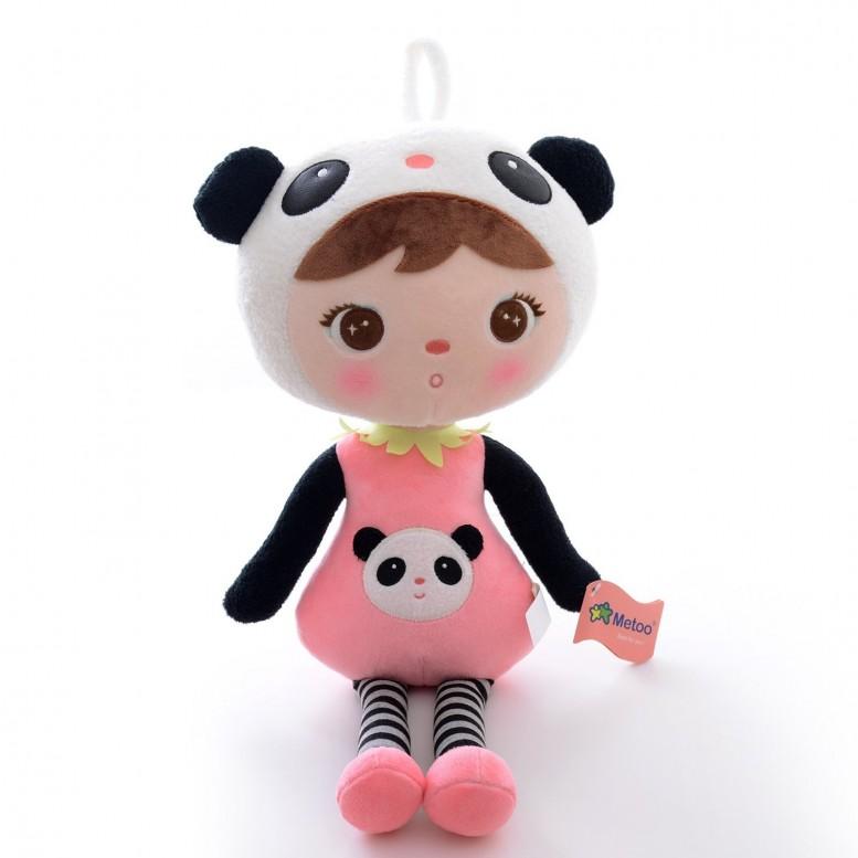 Panda Baby MetooDoll