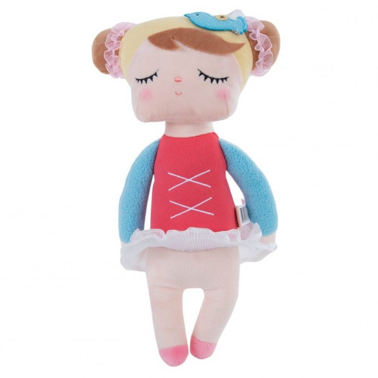 Metoo Doll - Red Ballet