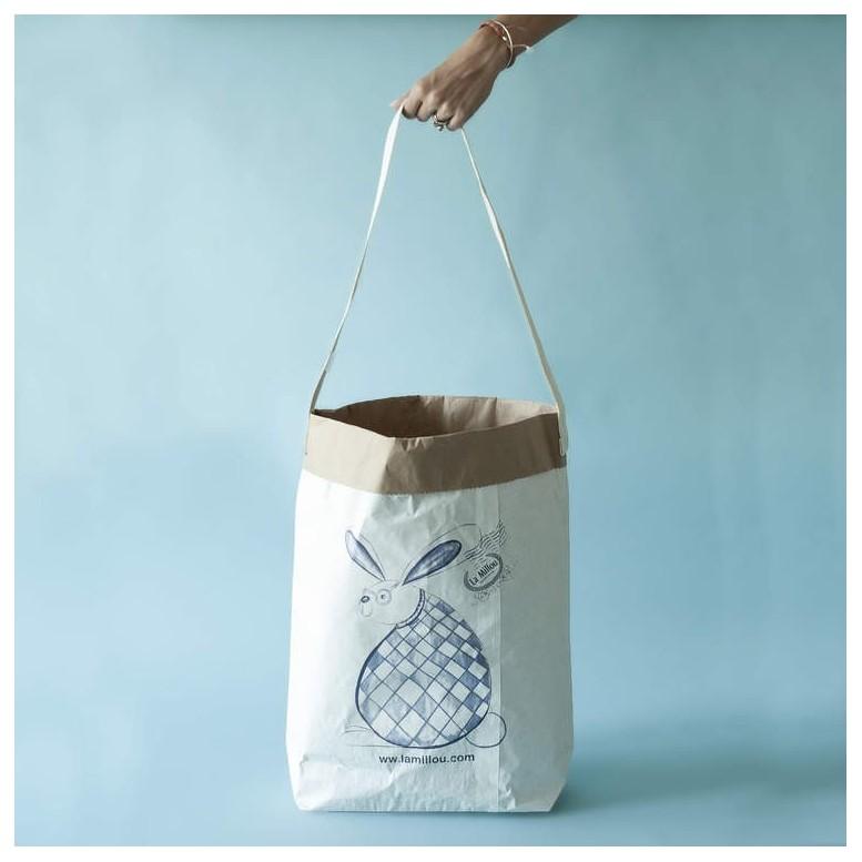 Paper Bag - Follow Me