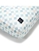 La MIllou Family / Chessboard - Bed Sheet