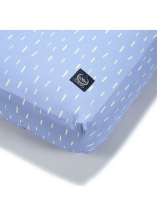 Wolfe Rain - Bed Sheet