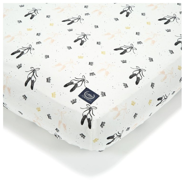 Lake Swan - Bed Sheet