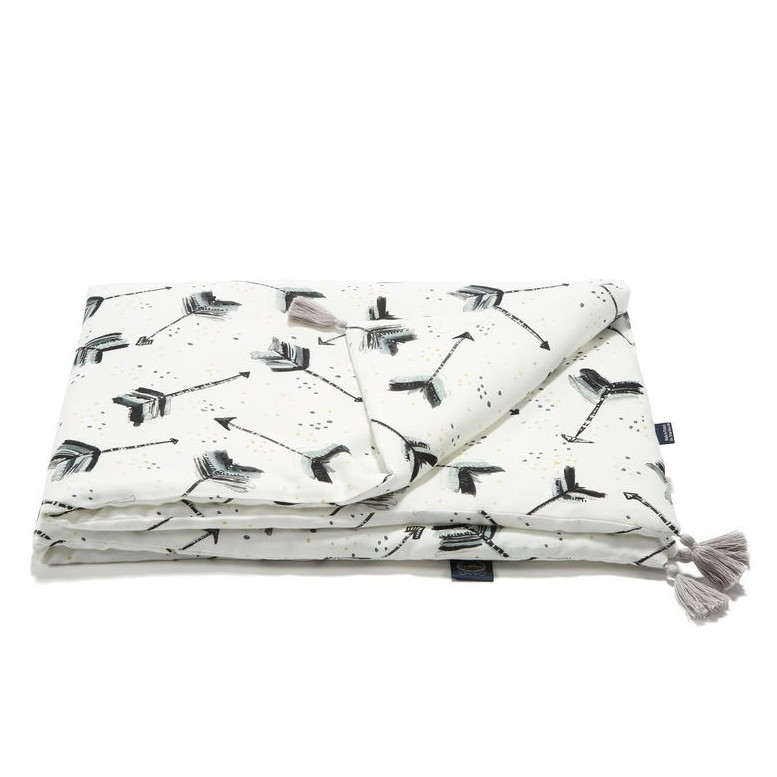 "Boho Royal Arrows - 100% Bamboo Duvet ""M"""
