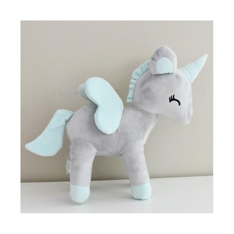 "Unicorn ""M"" - Grey"