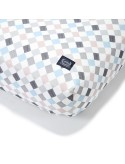 "Bed Sheet ""M"" - La Millou Family 2"