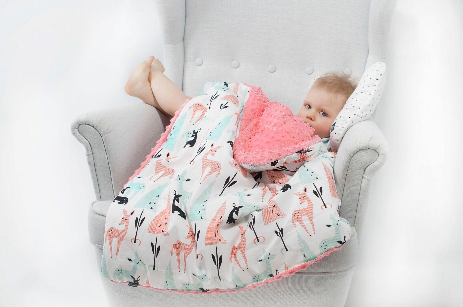 Toddler Blanket