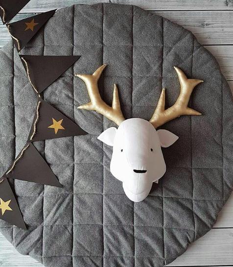 Reindeer Velvet