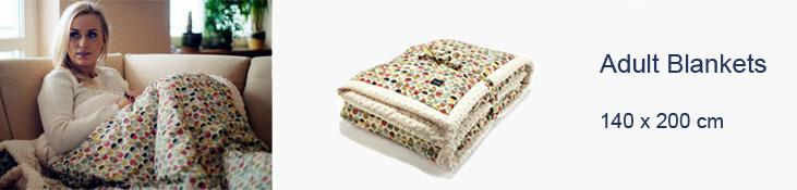 Adult Blanket