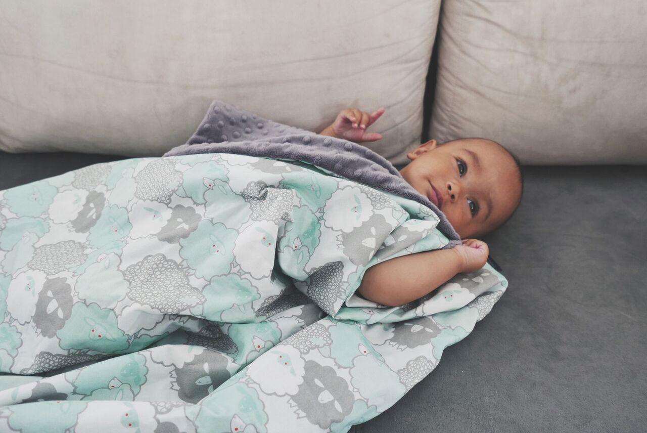 Light Blanket