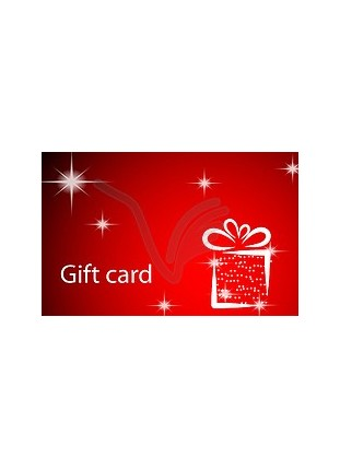Gift Card 70 & Free Shipping