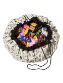 Color My Own Bag by OMY - Toy Storage Bag