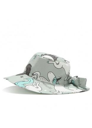 Unicorn Rainbow Knight - Little Lady Hat