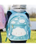 Backpack - Cloud / Blue