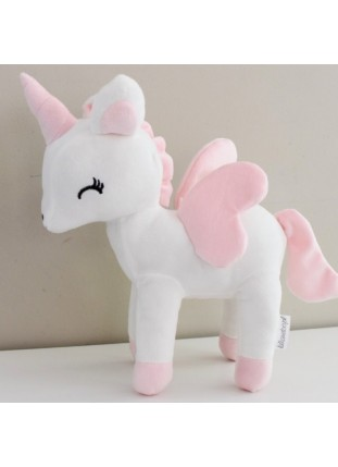 "Unicorn ""M"" - White"