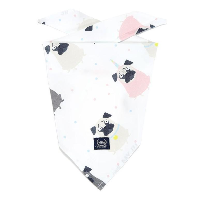 Headscarf - Doggy Unicorn