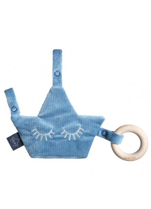 Pacifier Combo - Denim