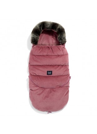 Stroller Bag Aspen - Mulberry