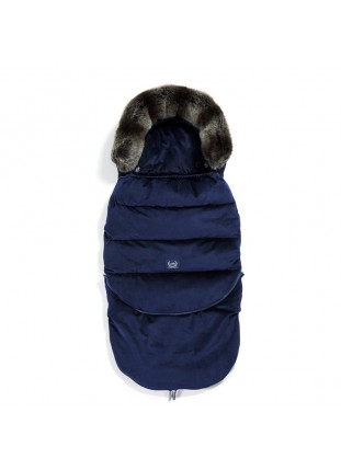 Stroller Bag Aspen Velvet - Royal Navy