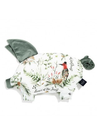 Sleepy Pig Velvet - Forest...