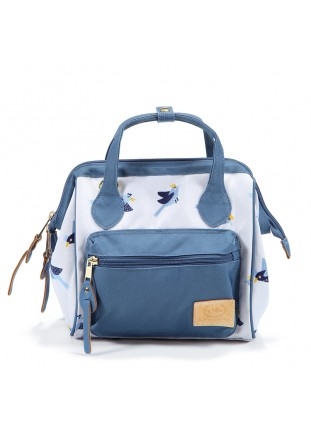 Dolce Vita Backpack Small - Hello World Birds
