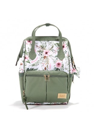 Dolce Vita Backpack - Wild...
