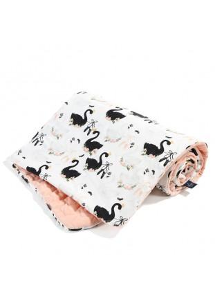 """Blanket """"L"""" Velvet -..."""