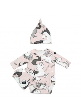 Baby Set - Unicorn Sugar Bebe