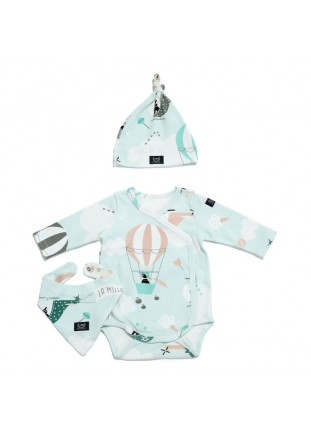 Baby Set - Miss Cloudy