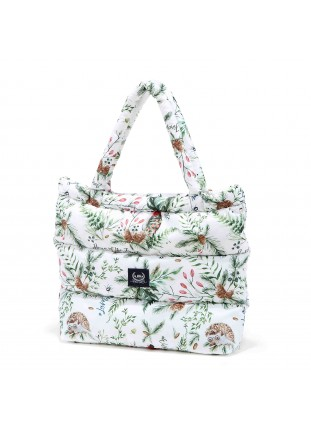 Shopper Bag Aspen - Forest