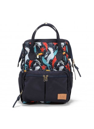 Dolce Vita Backpack - Havana