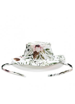 Safari Hat - Wild Blossom