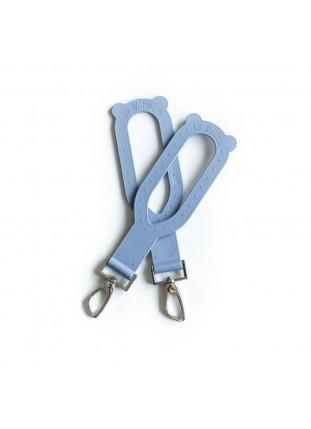 Hangers - Blue / Silver