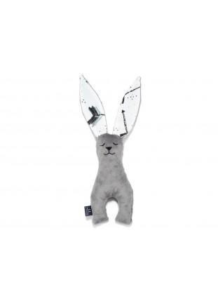 Bunny - Grey / Boho Royal...