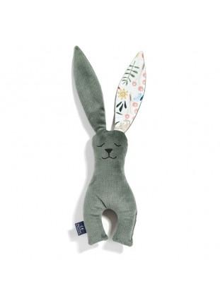 Bunny Velvet - Khaki / La...
