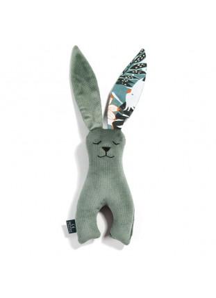 Bunny Velvet - Khaki /...