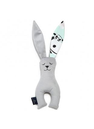 Bunny Velvet - Dark Grey /...