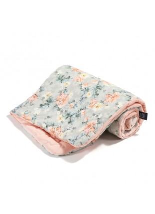 """Blanket """"M"""" Velvet -..."""