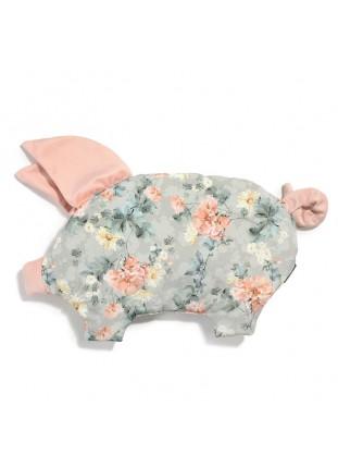 Sleeping Pig Velvet -...