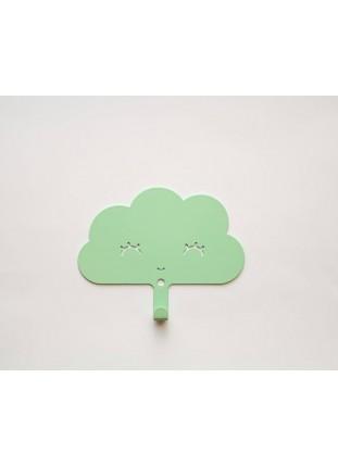 Cloud Hanger - Green