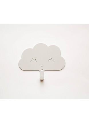 Cloud Hanger - Grey