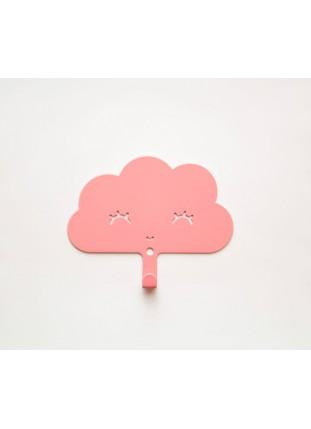Cloud Hanger - Pink