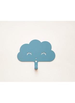 Cloud Hanger - Blue