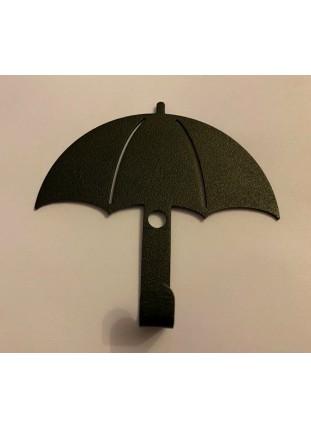 Hanger Umbrella - Black