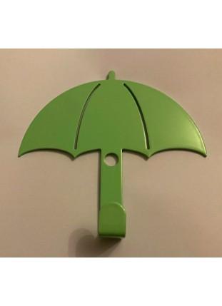 Hanger Umbrella - Green