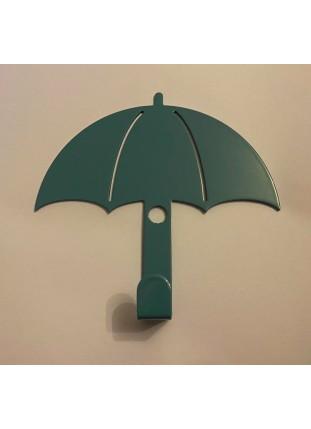 Hanger Umbrella - Blue