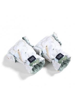 Hand Muff Gloves Aspen -...