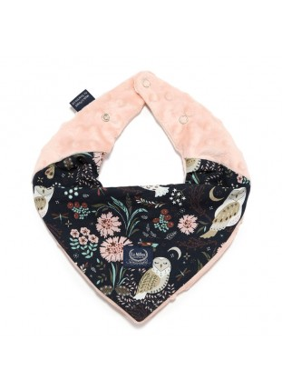 Bandana Bib - Magic Owl /...