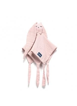 Doudou Rabbit - Powder Pink